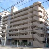 ライオンズマンション堺 南東角部屋