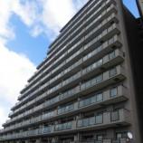 ファミールハイツ上野芝Ⅲ番館12階