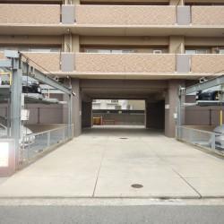 駐車場 / ( 外観 )