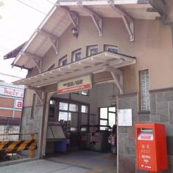 諏訪ノ森駅 / ( 周辺 )