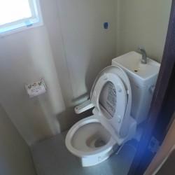 トイレ / ( 内装 )