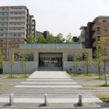 上野芝レジデンス