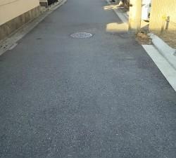 前面道路 / ( その他 )