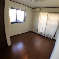 3階洋室5.5帖 / ( 内装 )