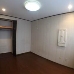 1階洋室6帖 / ( 内装 )