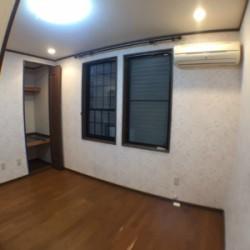 2階洋室6帖 / ( 内装 )