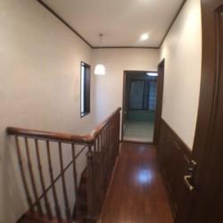 2階廊下 / ( 内装 )