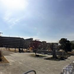 鳳公園 / ( 周辺 )