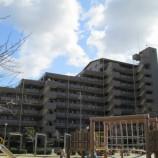 ファミールハイツ上野芝Ⅰ番館