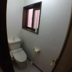 1階トイレ / ( 内装 )