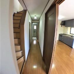 1階廊下 / ( 内装 )