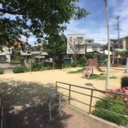 すぐそばに深井中町はこべ公園 / ( 周辺 )