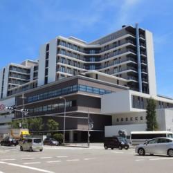 堺市立総合医療センター / ( 周辺 )
