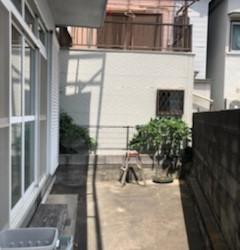 庭 / ( その他 )