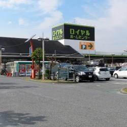 ロイヤルホームセンター堺店 / ( 周辺 )
