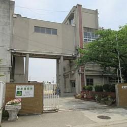 福泉小学校 / ( 周辺 )